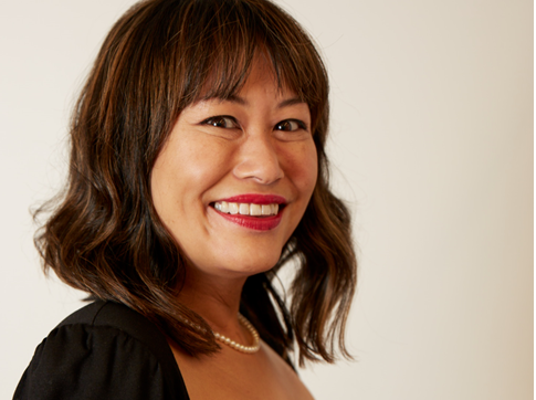 Convrg's Audrey Wu on AI-voice for brands:   Being heard will not be near enough